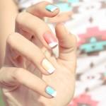 модные ногти весна 2013