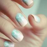 модные рисунки на ногтях весна-лето 2013