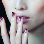 модный дизайн ногтей 2013