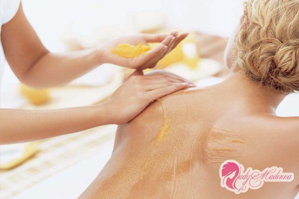 отзыв о медовом массаже для похудения