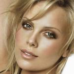 макияж зеленых глаз для блондинок