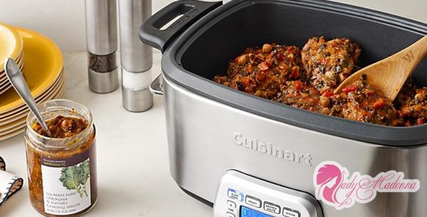 Как правильно выбрать мультиварку: выбираем универсального помошника на кухню