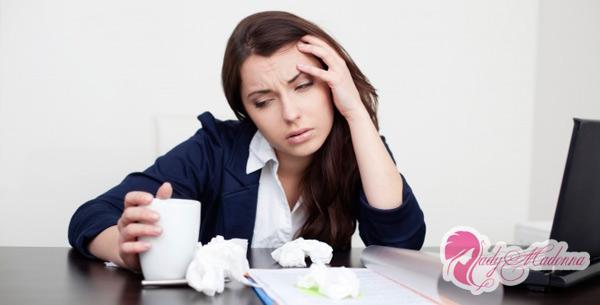Эффект от лечение дома гайморита