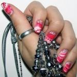 Фото мастер класс наращивание ногтей гелем