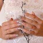 наращивание ногтей гелем обучение наращиванию