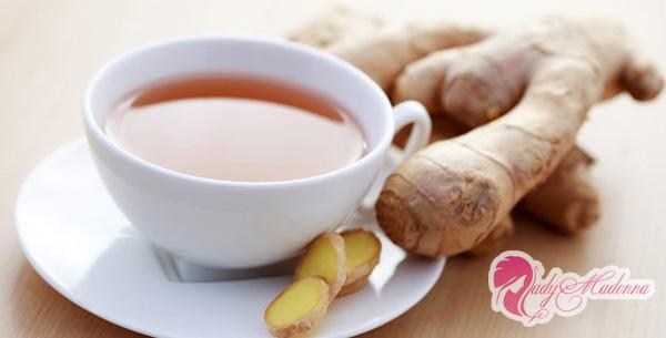 как приготовить чай для похудания