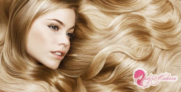 Урок ламинирования волос в домашних условиях отзывы