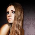 Мелирование на темные волосы фото 2013