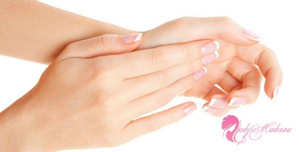 фото крепких и здоровых ногтей