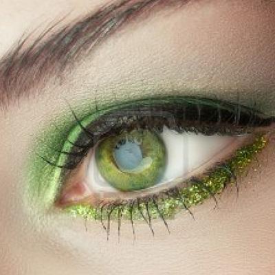 Серо каре зеленые
