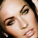 макияж для девушки с зелеными глазами