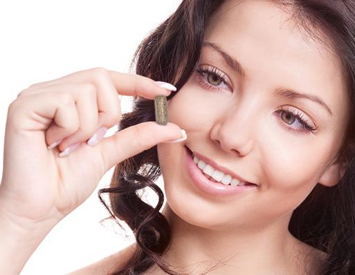 Курсы витаминов для ногтей