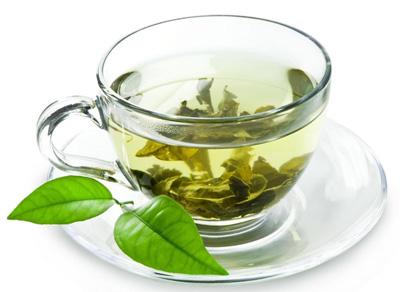 зеленый чай отзывы