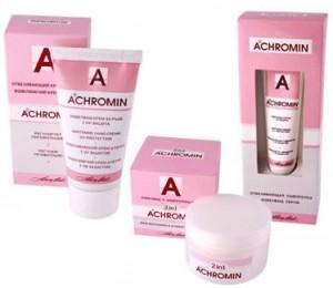 ахромин от пигментных пятен цена краснодар