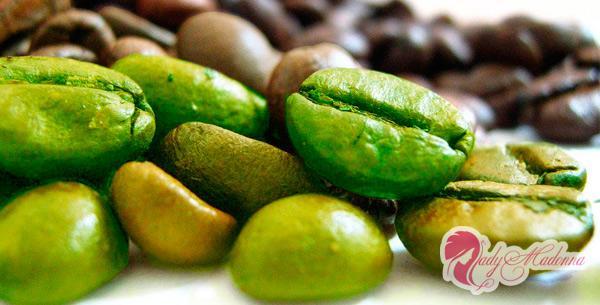 как правильно приготовить зеленый кофе