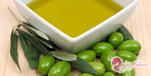 полезные свойства оливкового масла были известны уже 1000 лет назад