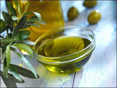 как пить оливковое масло