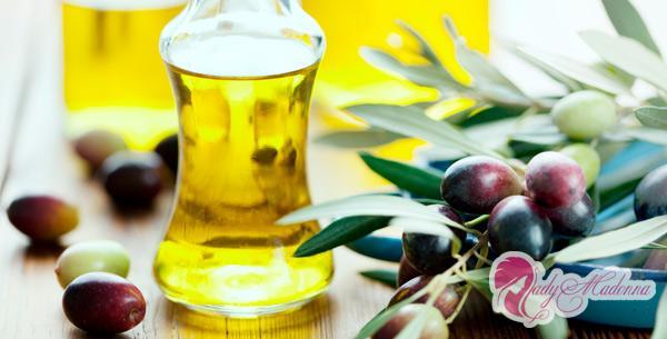 при жарке, оливковое масло теряет свои полезные свойства