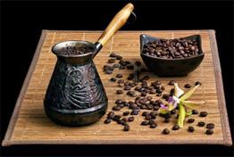 как сварить очень вкусный кофе