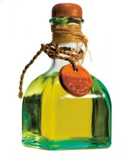 как выбрать репейное масло