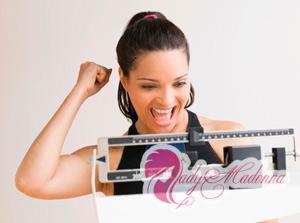 мотивация для быстрого похудения