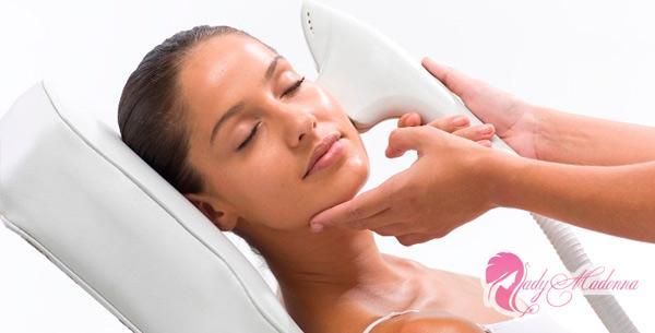как проходит процедура лазерной шлифовки лица