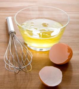 как готовиться яичная маска для волос с горчицей