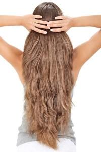 масло для длины волос