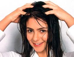массаж головы улучшает кровообращение