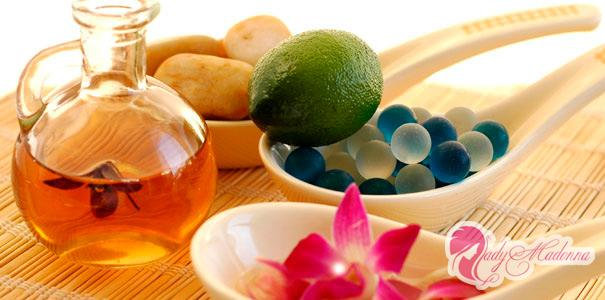 рецепты красоты с эфирными маслами