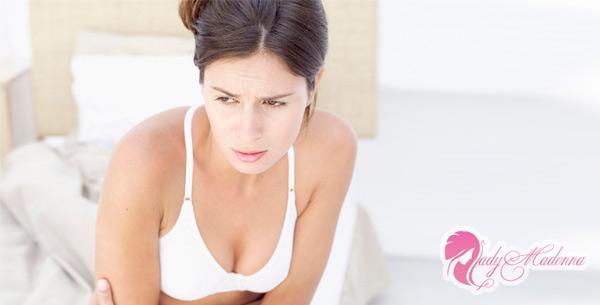 диагностика цистита у женщин