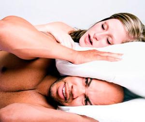 лечение женского храпа в домашних условиях