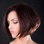 стрижки на короткие волосы новый год