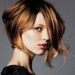 лучшие стрижки на короткие волосы