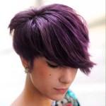 стрижка на короткие волосы боб для женщин