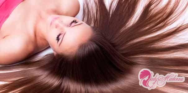 польза мумие для волос и кожи головы