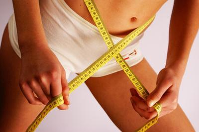 как похудеть в бедрах на корице