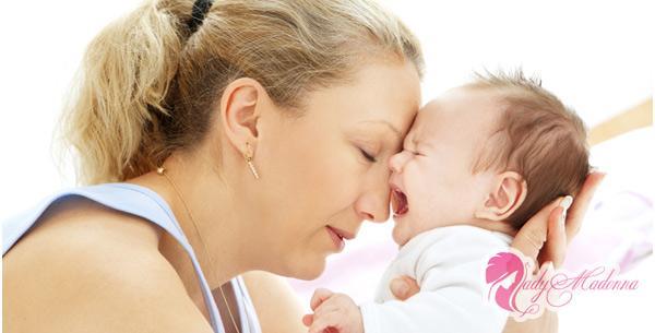 как лечить детский насморк