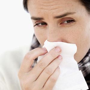 домашнее лечение насморка
