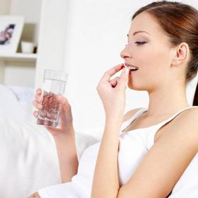 лечение молочницы