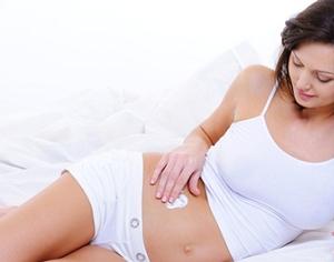 Крем от растяжек после родов