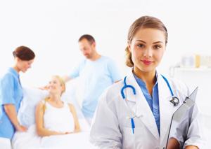 главное - вовремя обриться в врачу