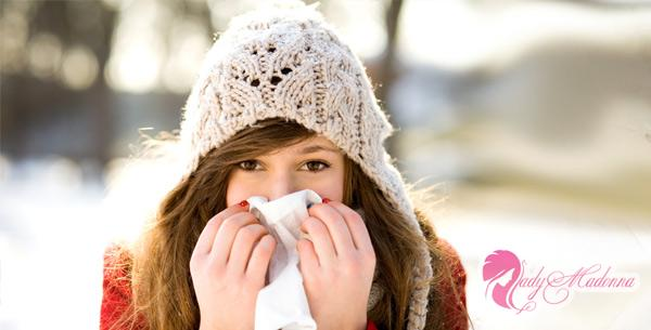 укрепляем иммунитет в домашних условиях