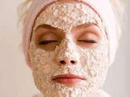 геркулесовая маска для кожи лица