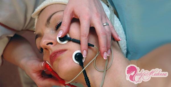 миолифтинг кожи лица и мышц