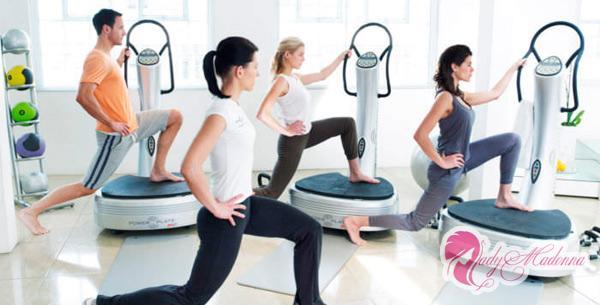 виброплатформа не поможет похудеть если вы не измените образ жизни