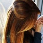 брондирование черных волос
