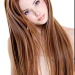 брондирование темных волос