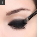 Как сделать макияж в стиле Smoky Eyes