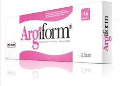 Аргиформ